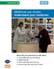 Medicines use review. Understand your medicines